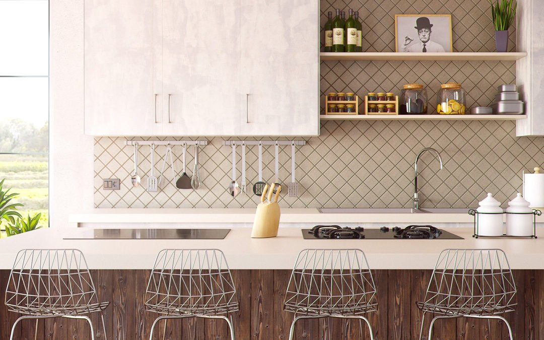 Top 6 Ways You Can Maintain Your Kitchen Cabinets Abbotsford
