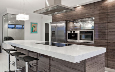 Finding the Perfect Countertop