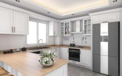 Signs That Show You Need New Kitchen Cabinets