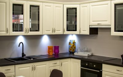Things to Consider Before Choosing Your Kitchen Cabinet Door Style
