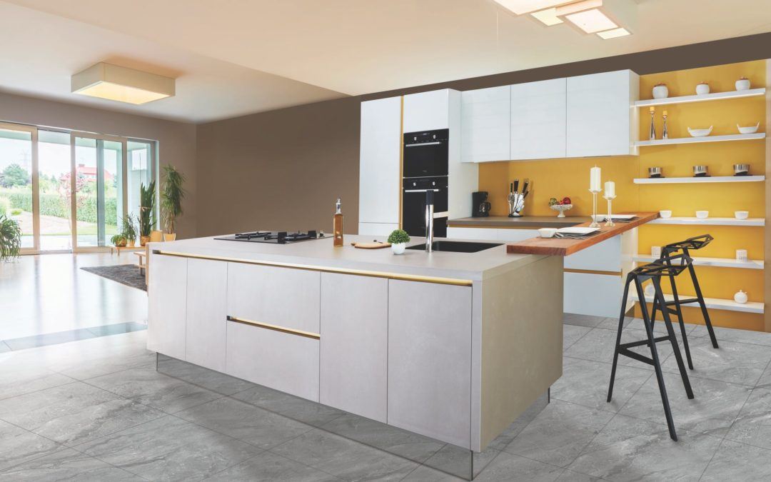 Things to Consider Before Choosing a Cabinet Door Style