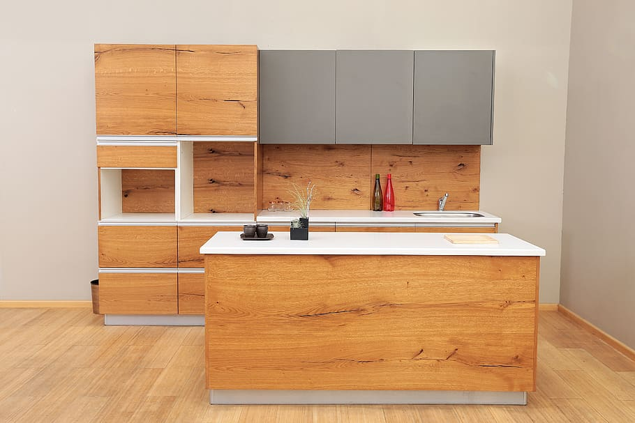 The Three Best Types Of Plywood For Cabinets
