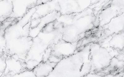 Five Types Of Granite That Replica White Carrara Marble