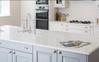 You Must Know About Countertop Quartz Materials for Kitchen Improvement