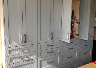 kitchen cupboards Abbotsford