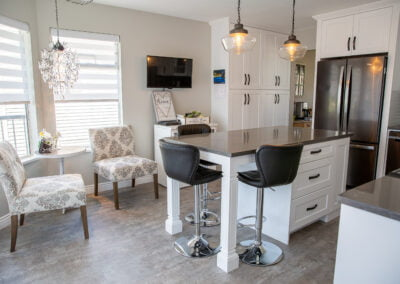 Kitchen design abbotsford