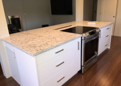 Countertops design abbotsford