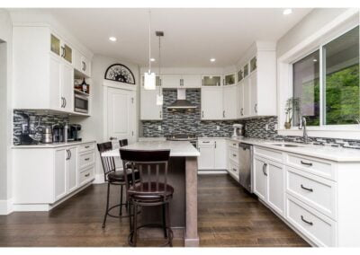 Kitchen countertops Design